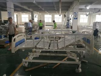 Jiaxing Kenyue Medical Equipment Co., Ltd.