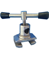 China 25*8mm Stainless Steel Table Accessories Fixed Lock Plane For Operating Room supplier