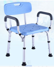 China Anti - Skid Adjustable Bath Seat Assembly SPA Bathtub Bench Tool Free Installation supplier
