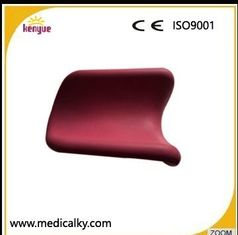 China Leg Holder Operating Table Accessories PUR For Urology Gynecology Surgery Red Black supplier