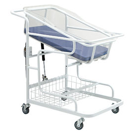 China Hospital Bed Specific Use and Hospital Furniture Type Medical baby Bed Hospital Infant Bed supplier