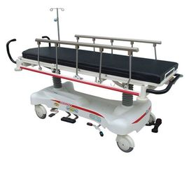 China Five Functions Rise And Fall Patient Transport Trolley For Emergency supplier