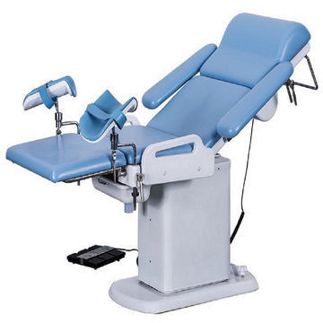 Universal Obstetric Table Birthing Chair Gynecology Examination Gynecological Electrical Bed