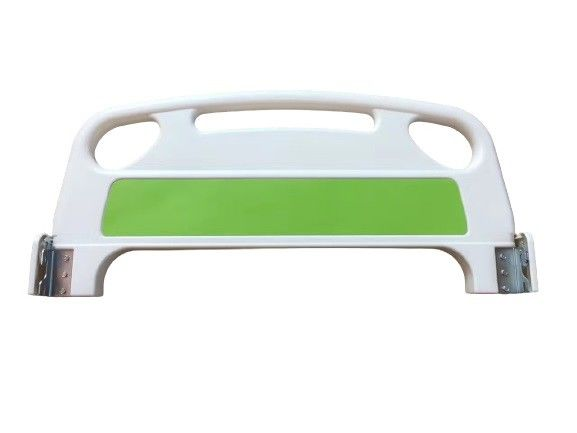 Blow Molding Detachable PP Hospital Bed Headboard