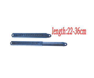 Iron Hospital Bed Accessories Elongate Stay Bar Length 220-360mm Easy Installation