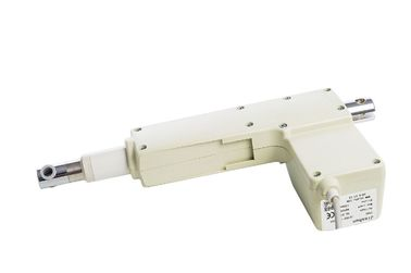 Electric Hospital Bed Accessories Actuator Motor Aluminum OEM Available