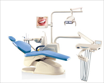 China Dental Chair Equipment Dental Chair Unit For Orthodontic Supply With CE And ISO Certificate factory