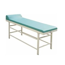 China Environmental Medical Examination Couch , Patient Examination Table / Clinic Bed factory
